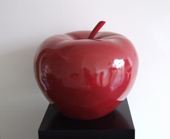 Harmony Single Apple - Claret