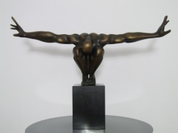 Power of Silence - Bronze